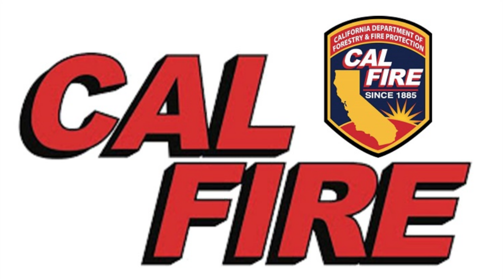 california department of forestry and fire protection cal fire