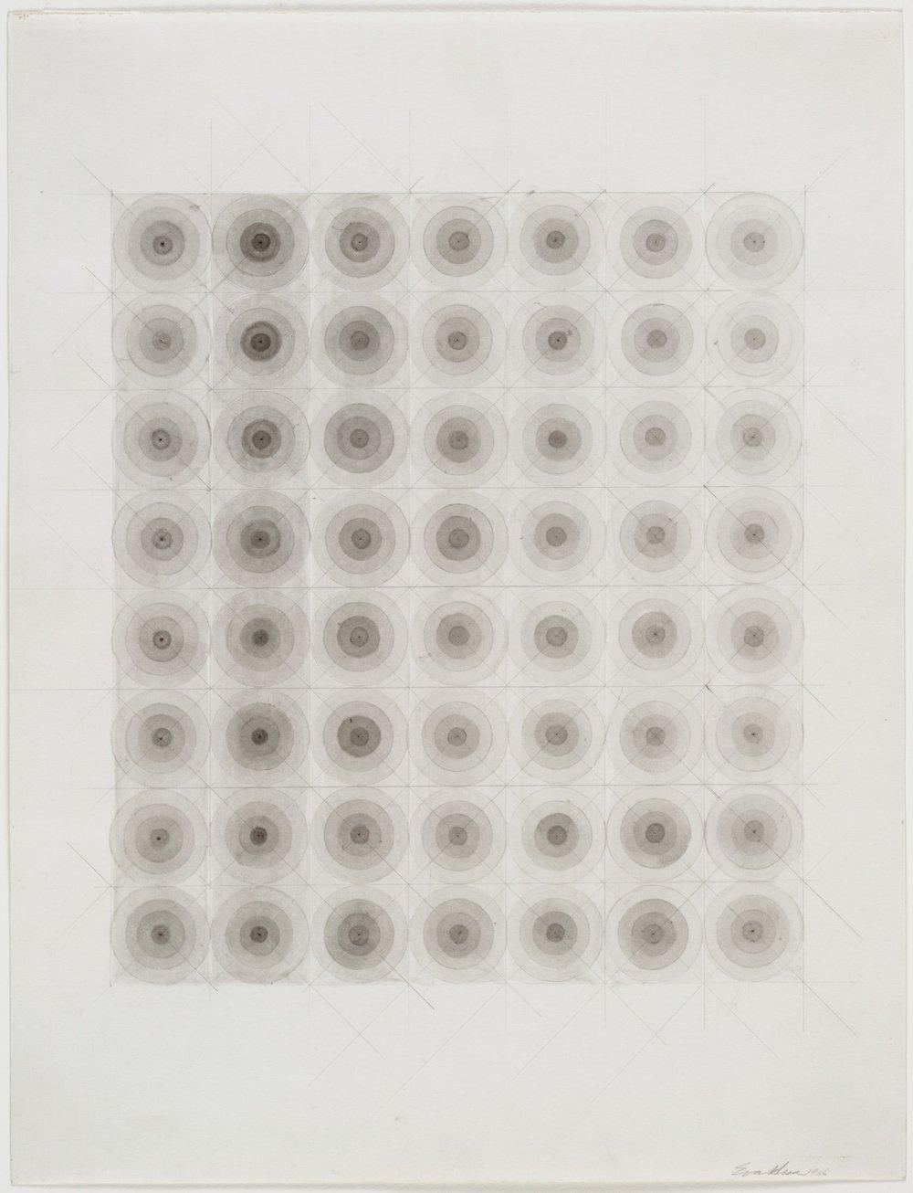 Eva Hesse, No Title, 1966.jpg