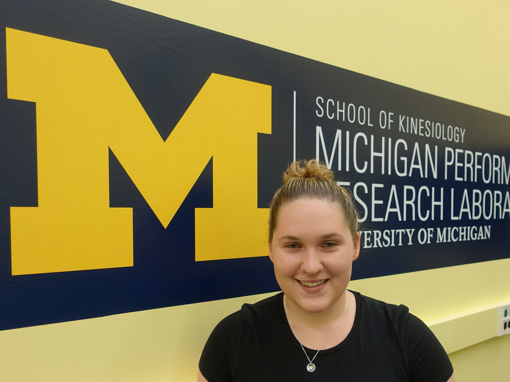 Cassie Kuyawa   Undergraduate Research Assistant