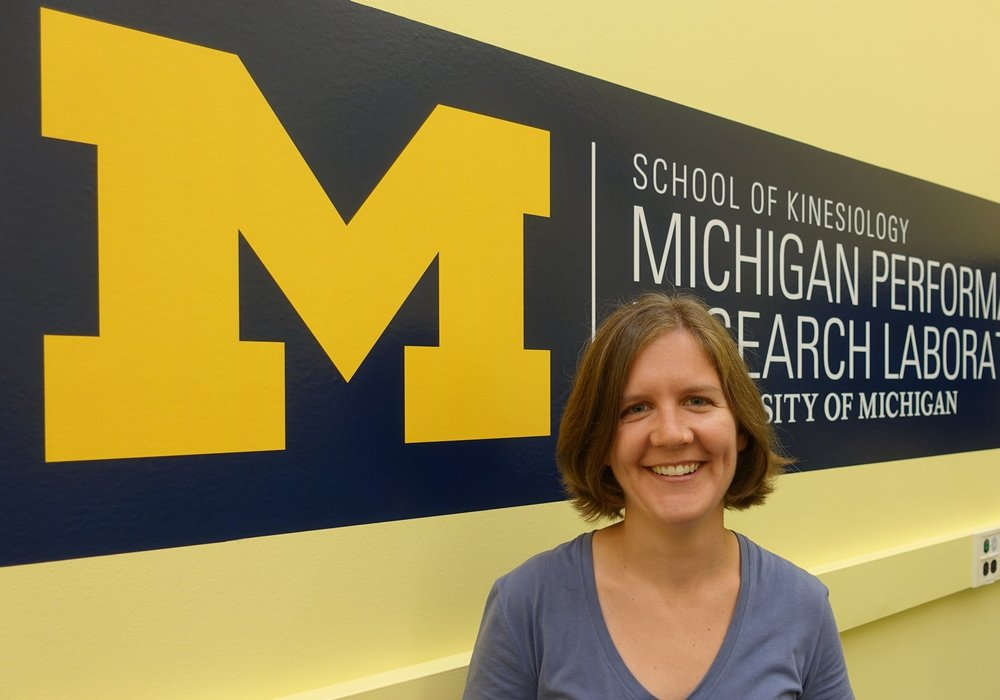 Jocelyn Hafer, PhD   Postdoctoral Fellow