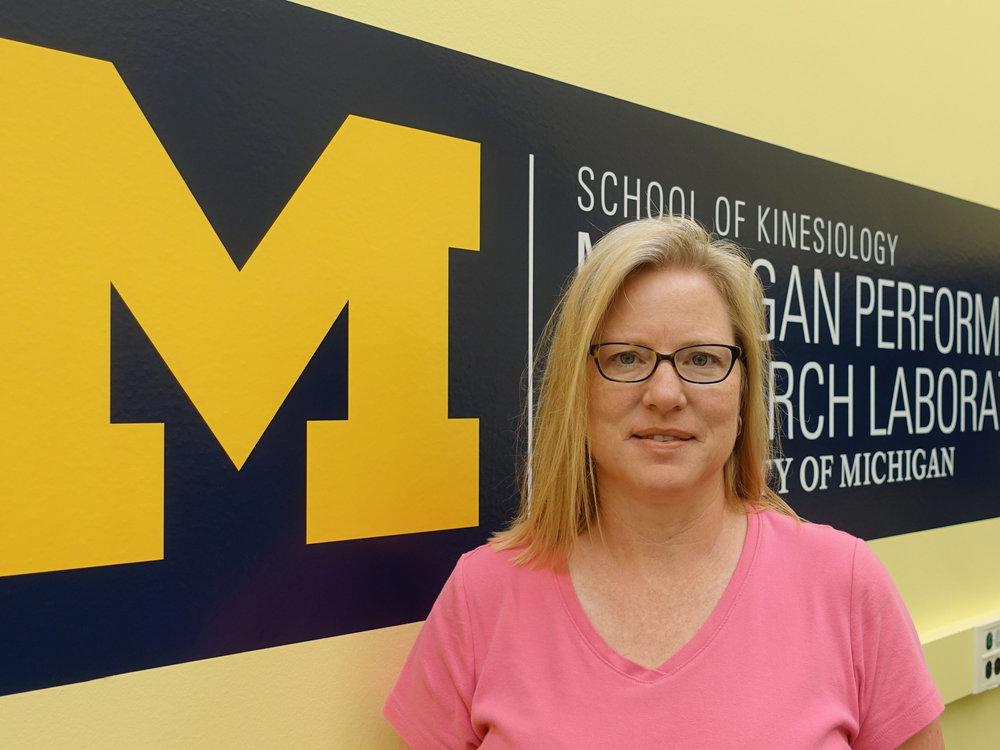 Dana Delaney, COTA/L Research Administrator