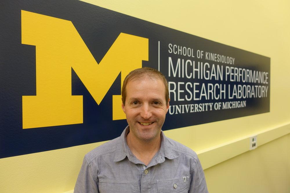 Ken Kozloff   Visiting Professor
