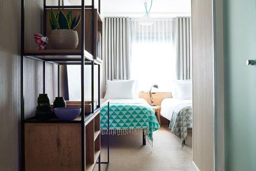 Rooms — Good Hotel London