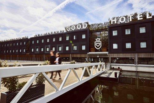 The Good Hotel : Good hotel london