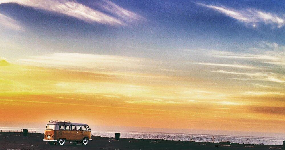 Beachside: Los Angeles