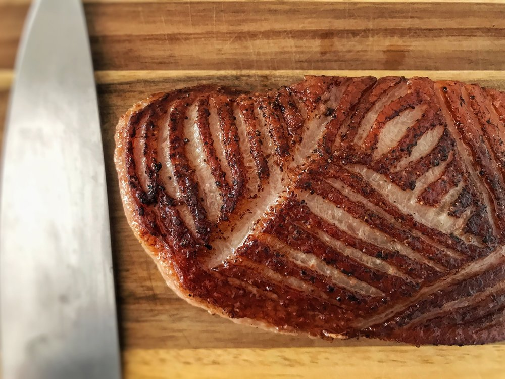 Duck Cooking Tips - How to get perfectly crispy skin is just the start.Learn more >