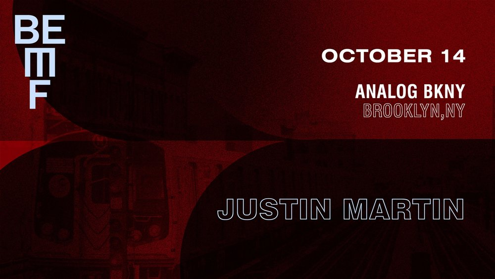 JUSTINMARTIN