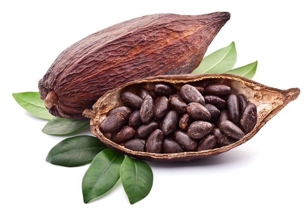 Protein powders that use ingredients like Stevia leaf, Cacao and Cinnamon for flavouring are the better, more natural choice.