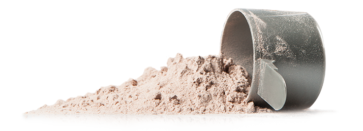 There are many different types of Protein powders available that can be used to make smoothies. These come in a variety of flavours that mix easily, taste great.