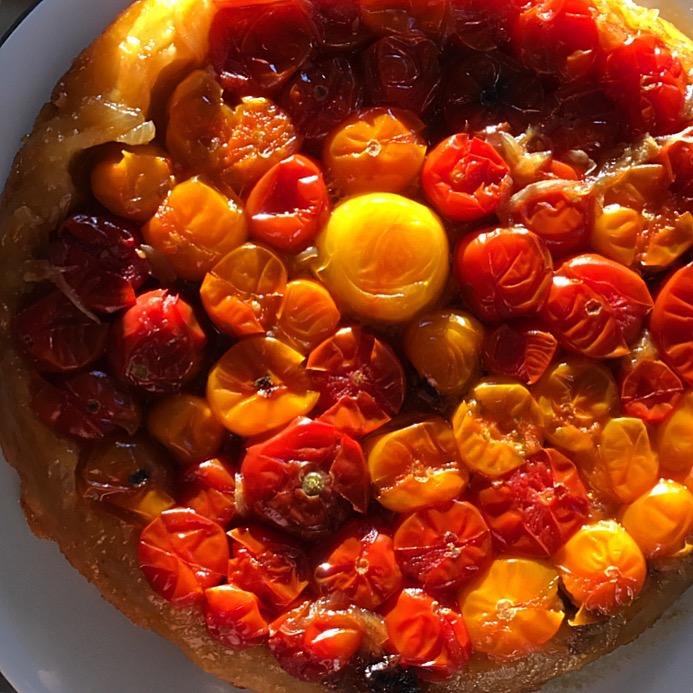 cherry tomato tart tatin.jpg