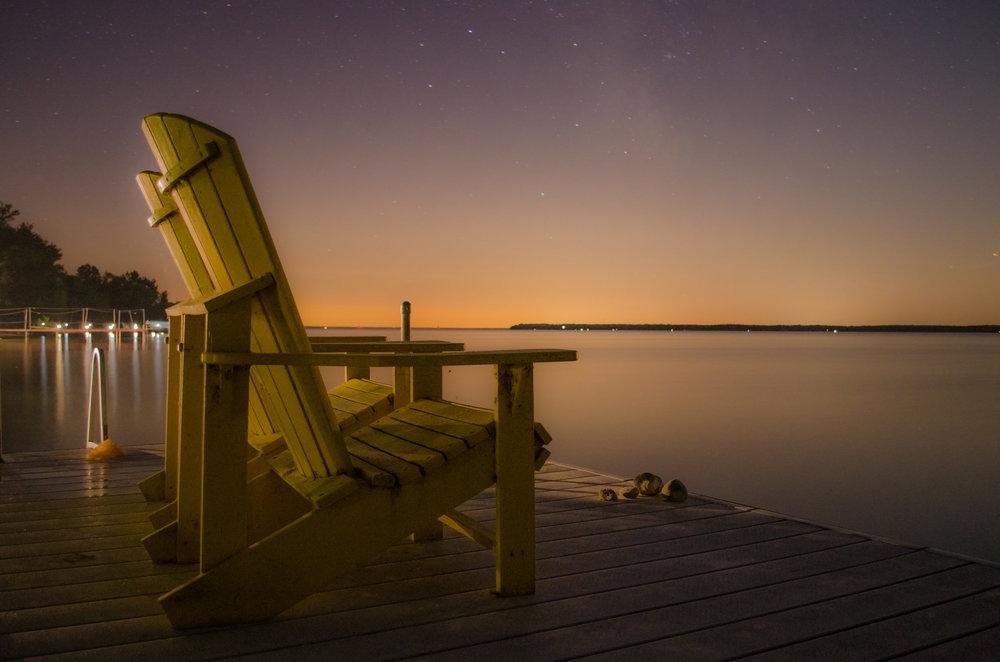 Muskoka Lakes, ON