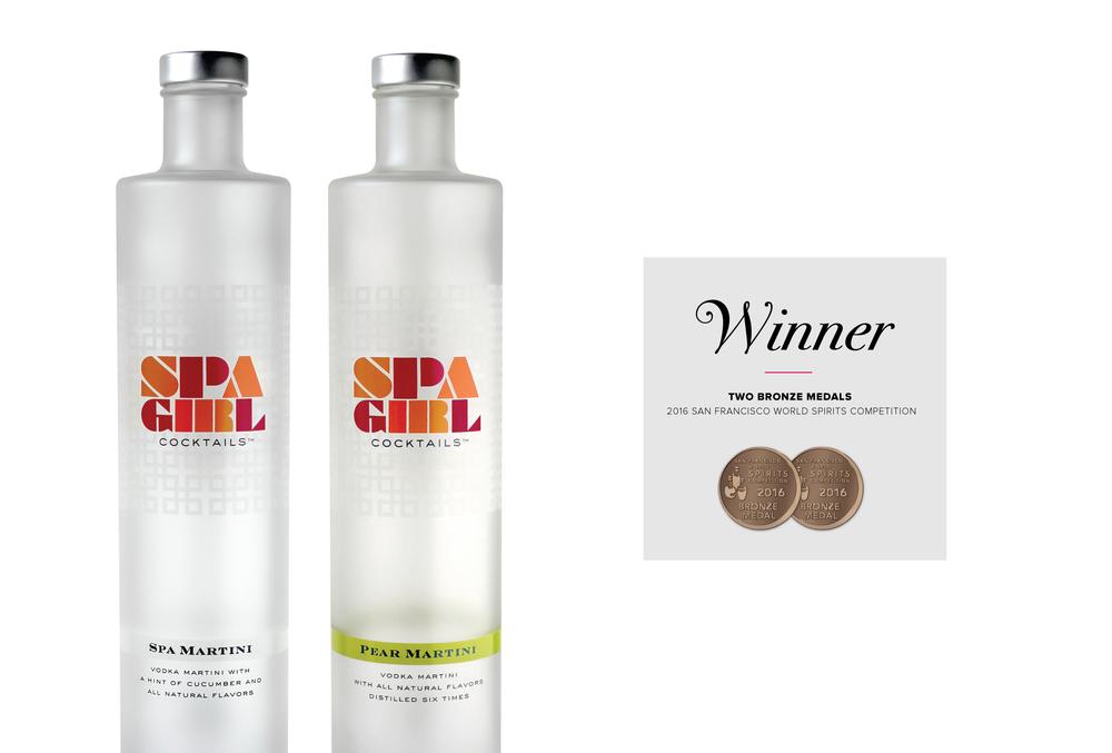 Spa-Girl-Cocktails-Bronze-Medal-Winner