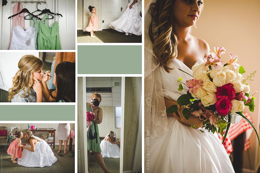 Hugo OK Wedding Photographer