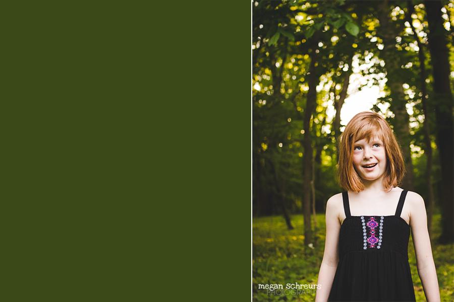 Hugo OK Child Photography