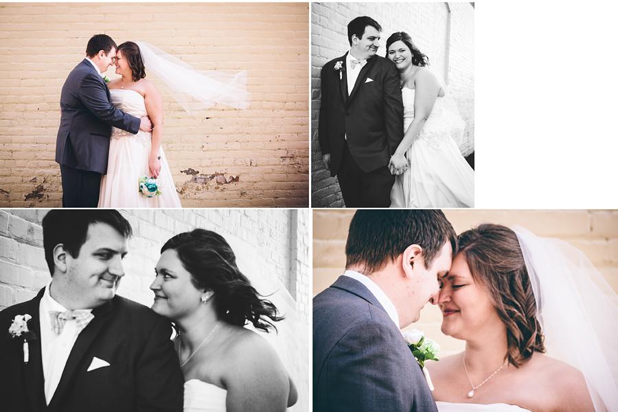Paris Texas Wedding Photographer