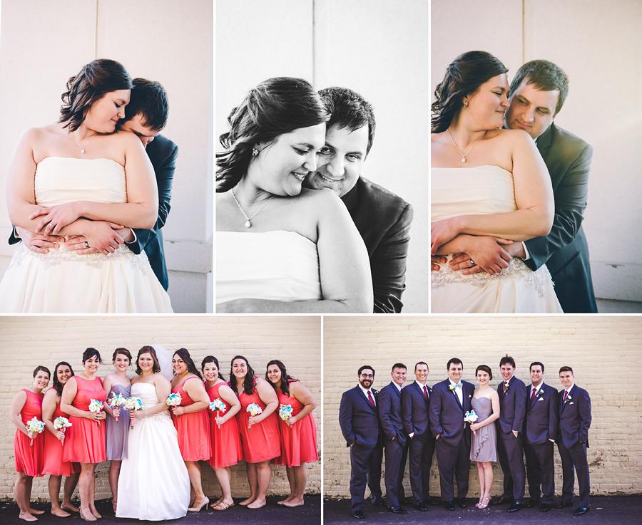 Northeast Texas Wedding Photographer