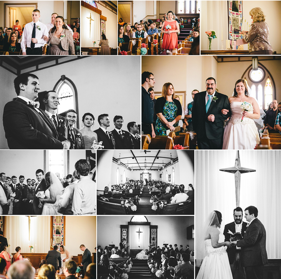 Southeast Oklahoma Wedding Photographer