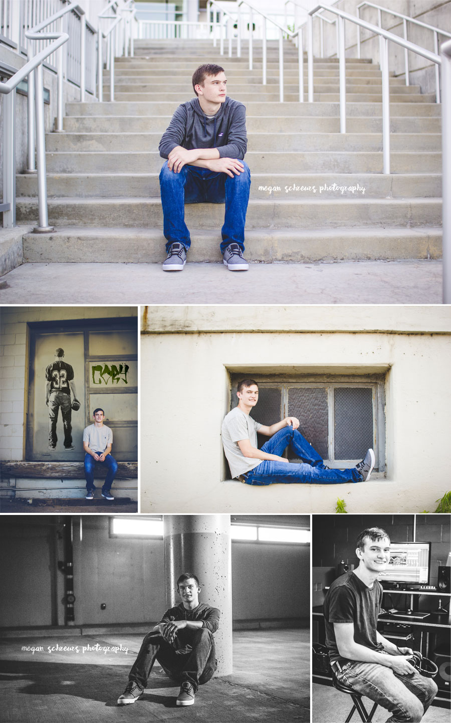 Central IL Senior Photographer