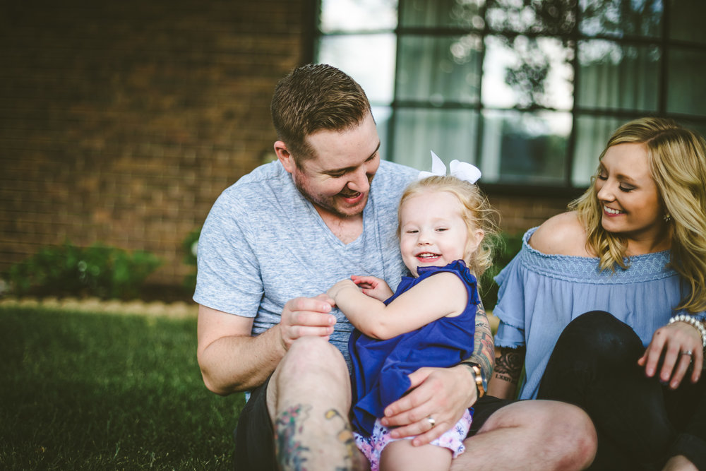 Peoria IL Family Photographer