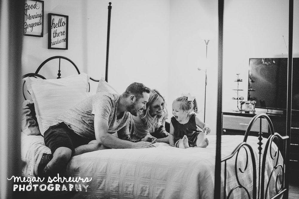peoria il lifestyle family photographer
