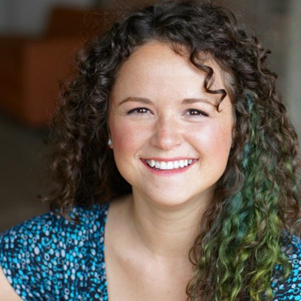 Tara Borman (Jenny/Letta)