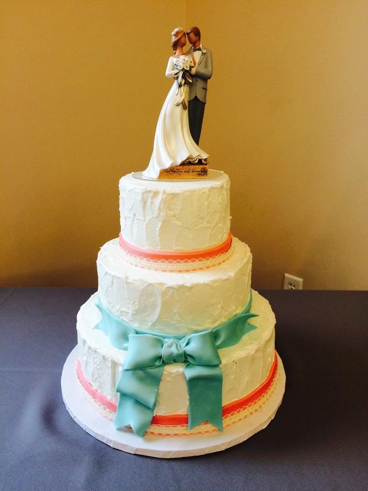 Wedding Gallery — Capital City Cakes