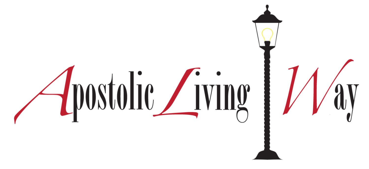 Order of Service — Apostolic Living Way
