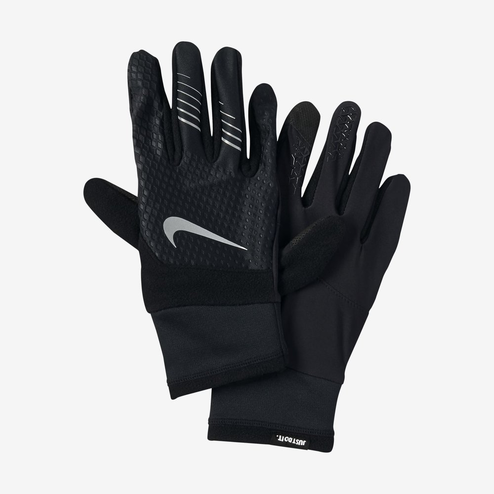 Running gloves...