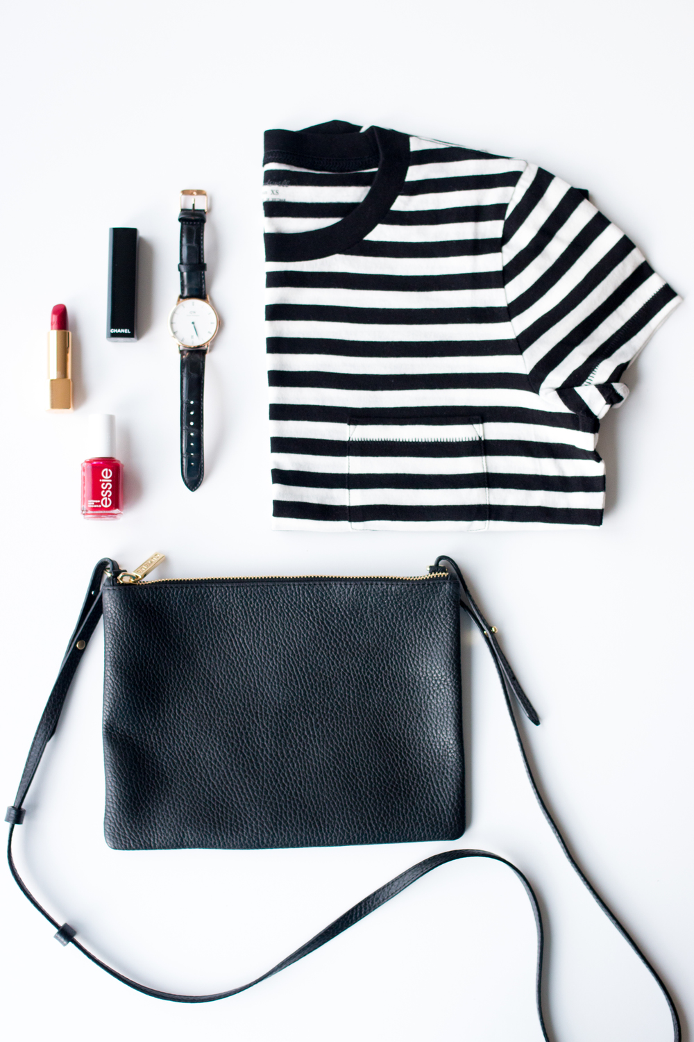 @everydayparisian @rebeccaplotnick style spotlight stripes