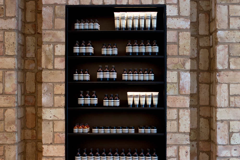 Aesop | Wicker Park, Chicago