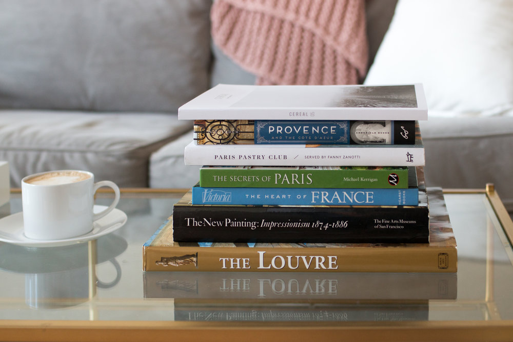 Amazing How To Style A Coffee Table @everydayparisian