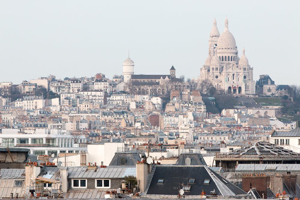 view from Grand Hotel du Palais Royal
