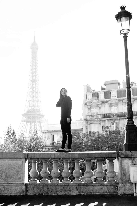 paris ballet flats rebecca plotnick