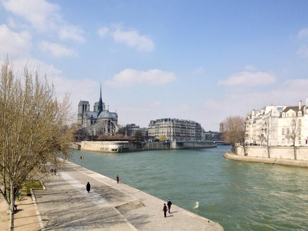Paris : Romantic Places to Propose in Paris Other Than the ...