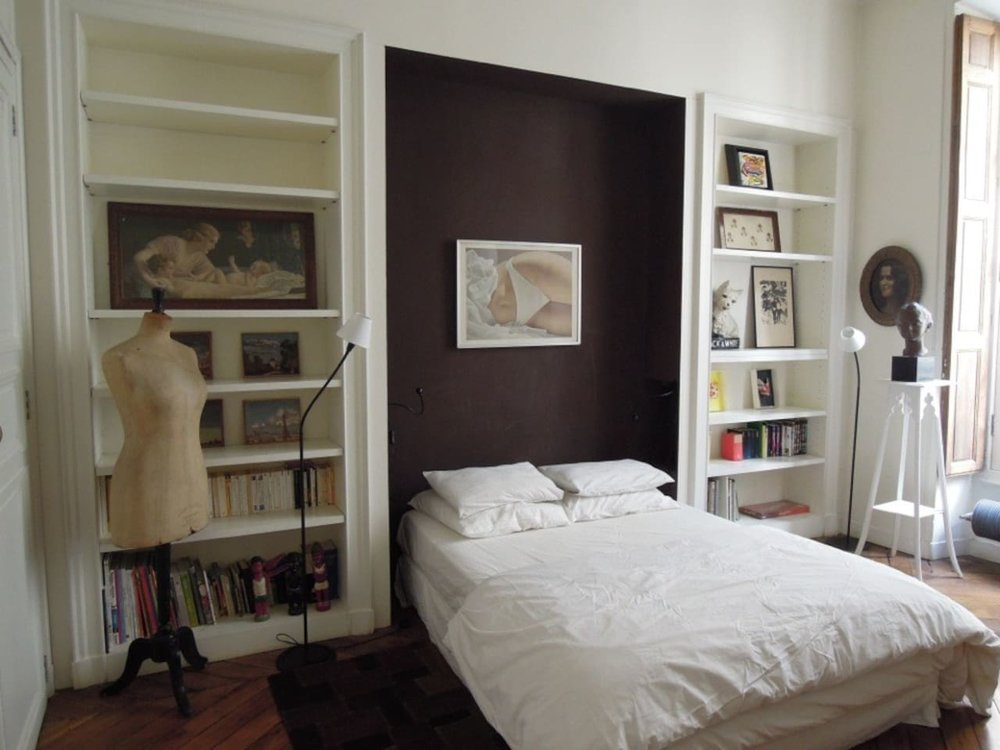 airbnb apartment rental in Paris