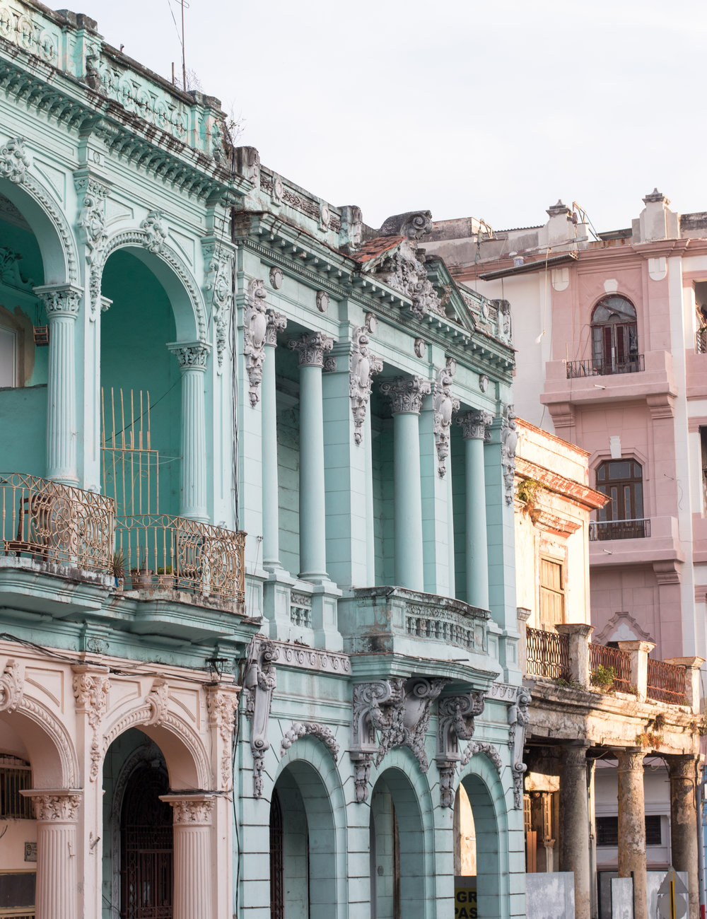 old havana cuba by rebecca plotnick