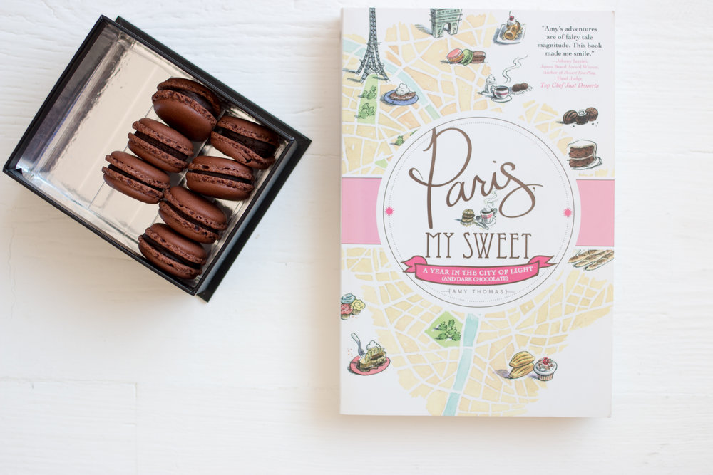 Paris My Sweet by Amy Thomas