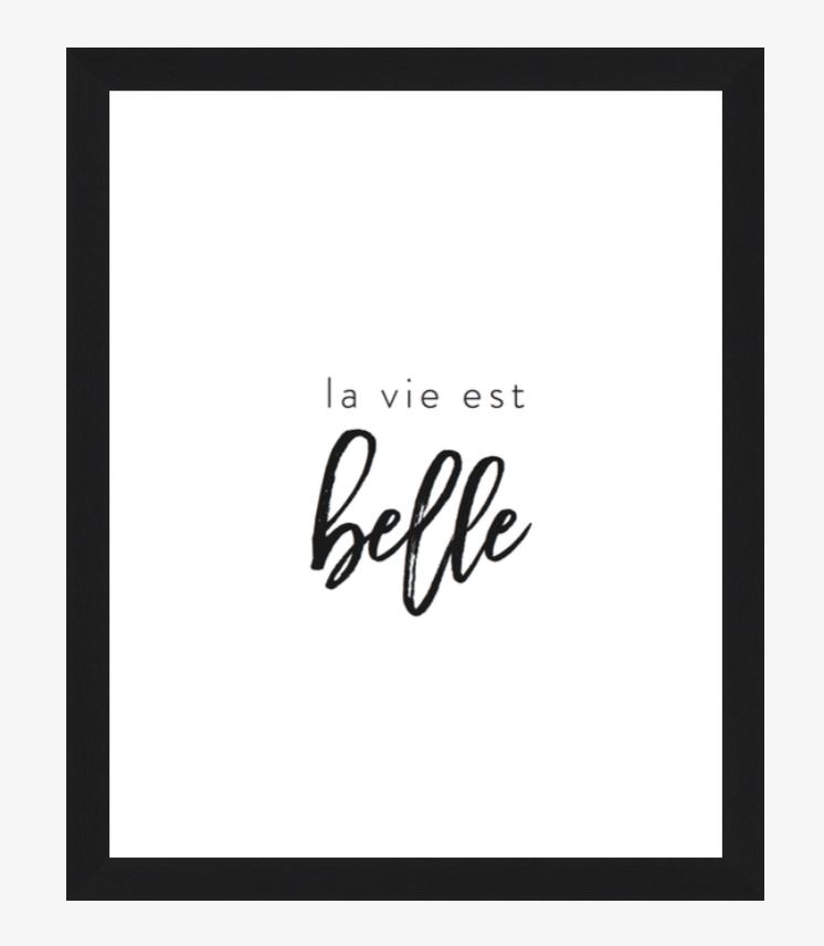 - 8x10 Print
