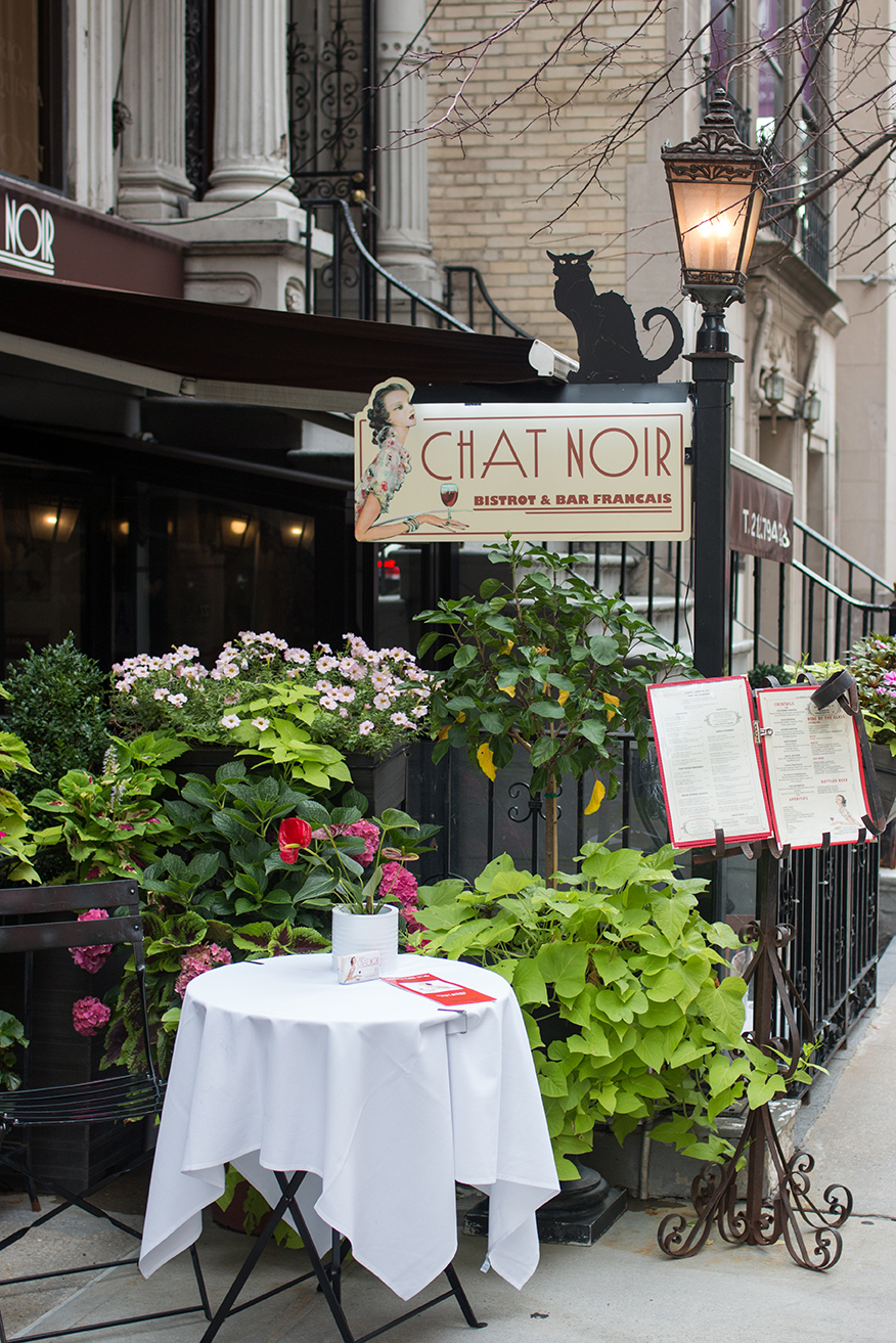 where to celebrate bastille day in new york city