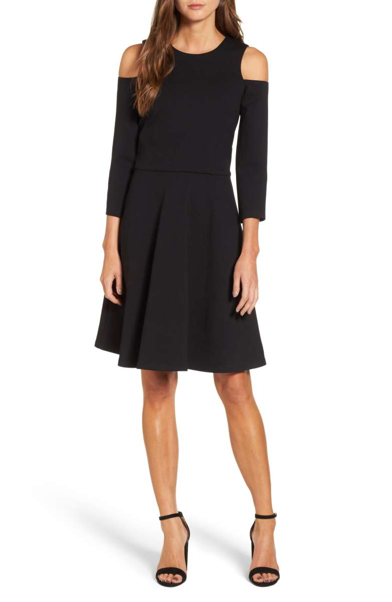 little black dress nordstrom