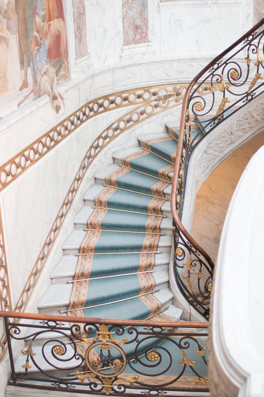 jacquemart andré museum paris france