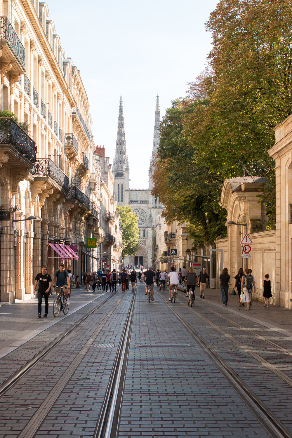 bordeaux france by rebecca plotnick