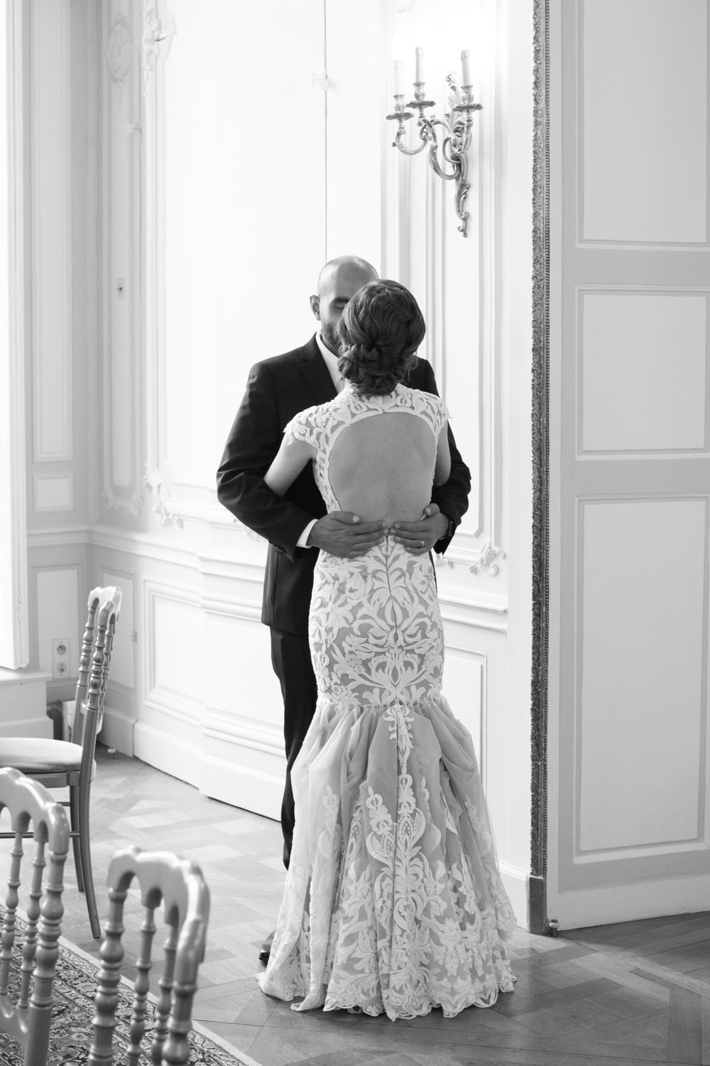 A Wedding in Paris — Every Day Parisian