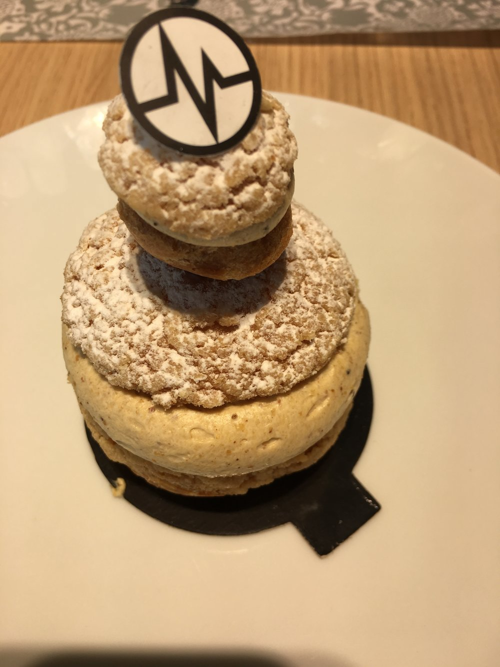 paris brest michalak