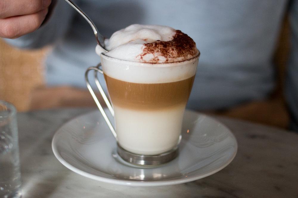 le brébant paris café