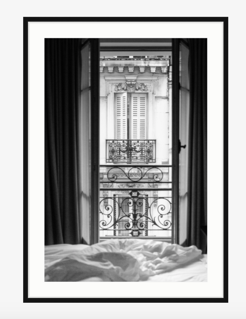 paris window rebecca plotnick