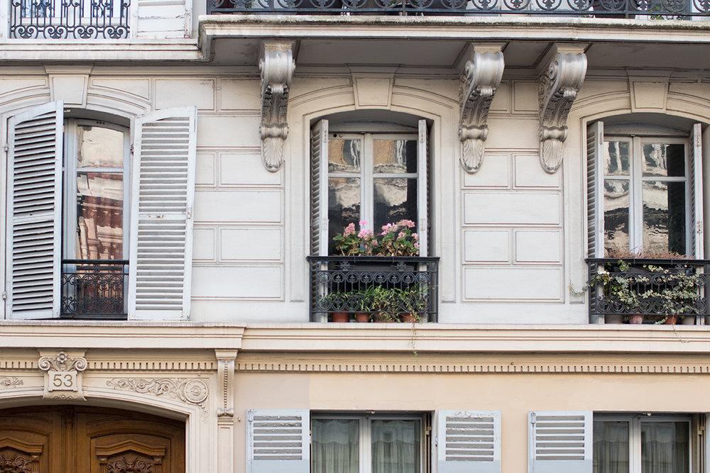 paris france by rebecca plotnick