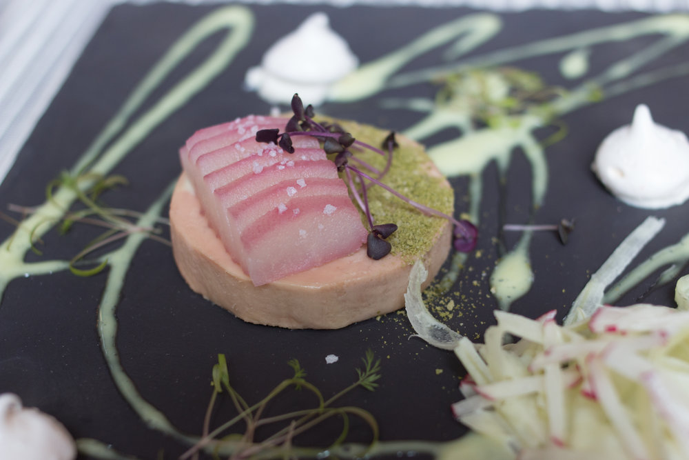 foie gras softel gout de france