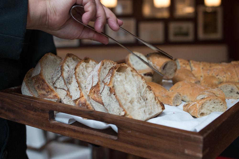 sofitel chicago bread