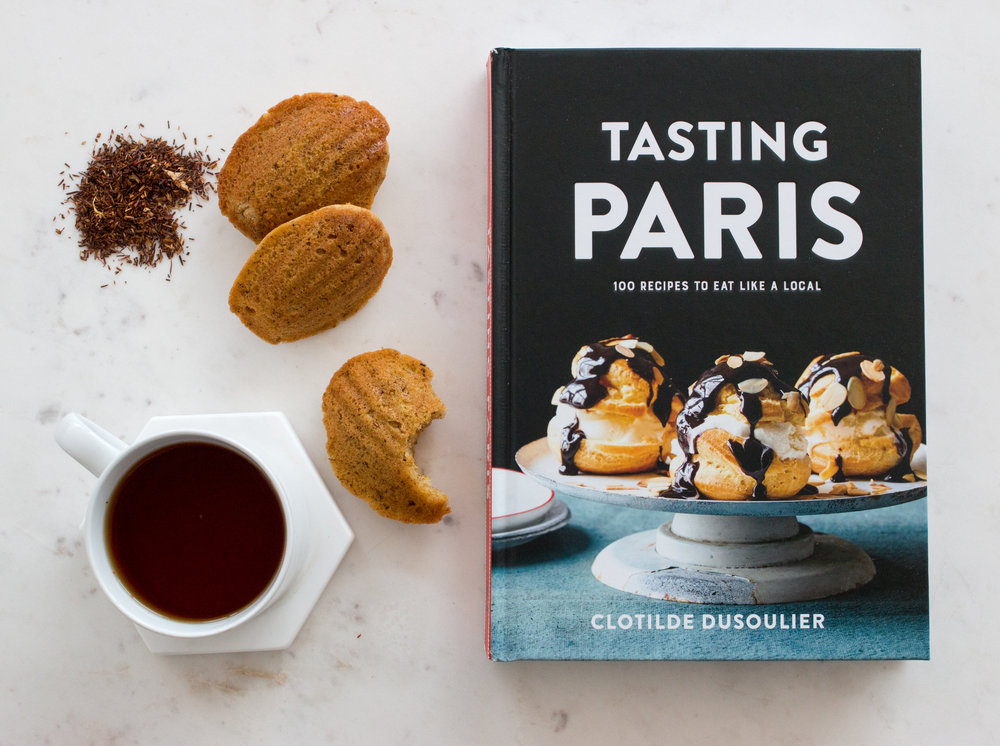 tasting paris by clotilde dusoulier
